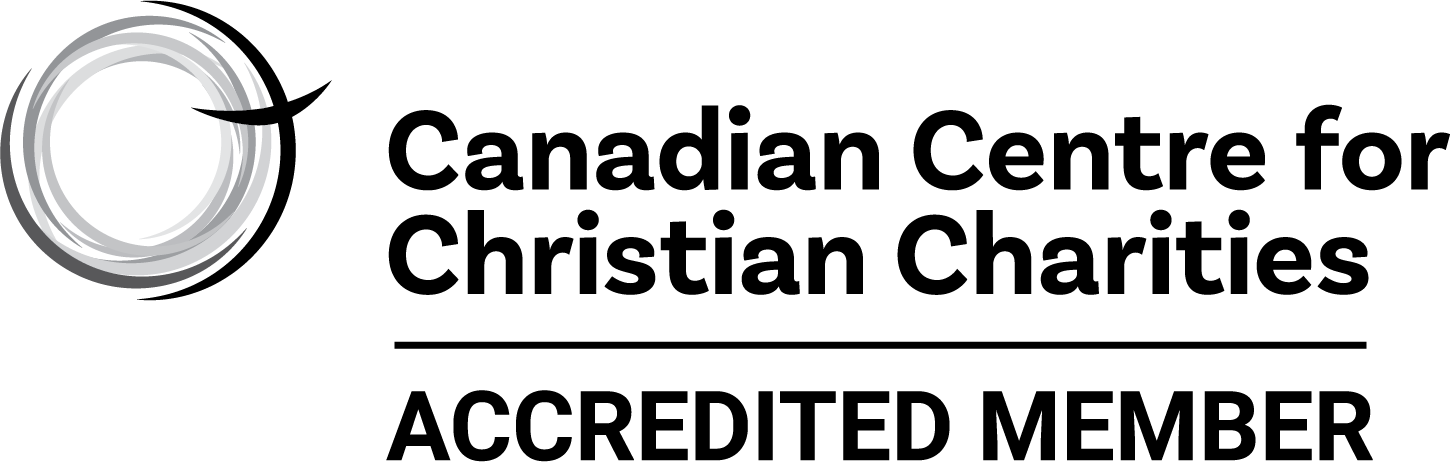 Canadian Centre of Christian Charities Seal